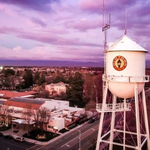About the City of Clovis