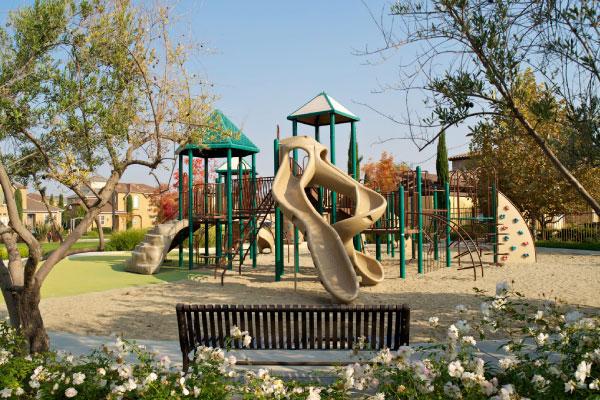 Clovis Parks