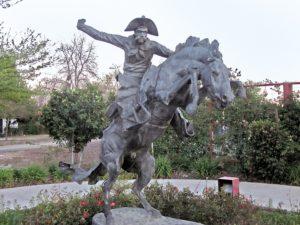 Statuary & Public Art