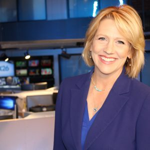 Kim Stephens – KMPH Local News Anchor