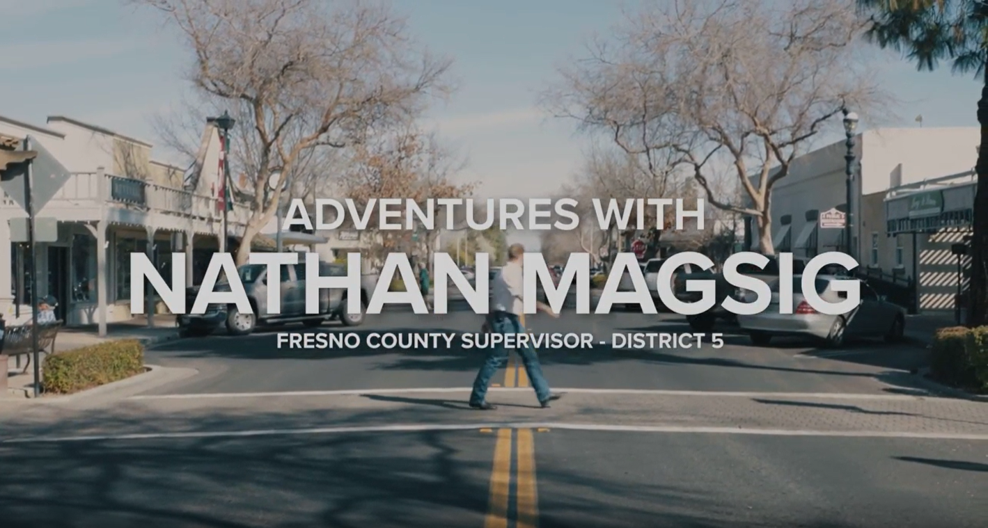 Adventures With Nathan Magsig: Old Town Clovis