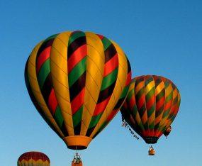 ClovisFest 05 - Balloons